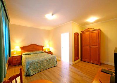 Apartamento Pousada Villaggio Italia